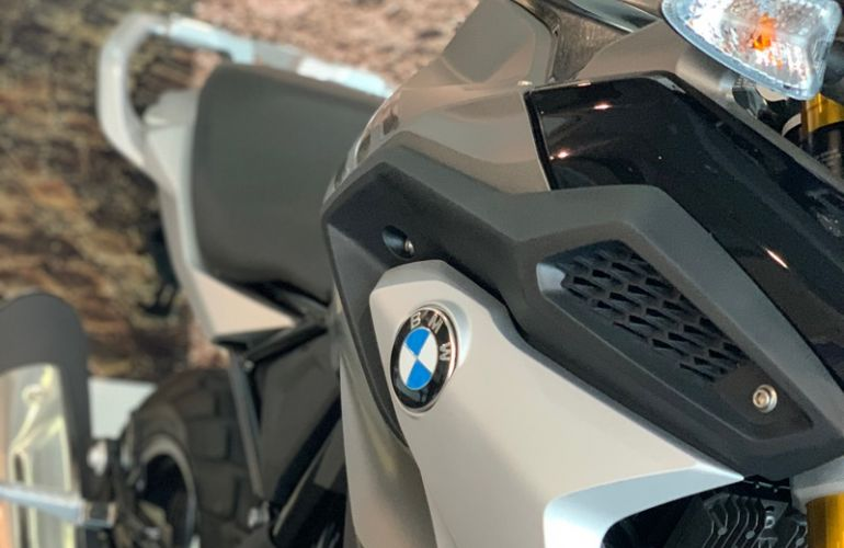 BMW G 310 GS - Foto #2
