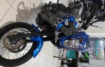 Yamaha XT 660Z Teneré