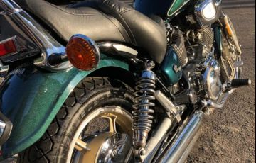 Yamaha 750 Virago - Foto #3