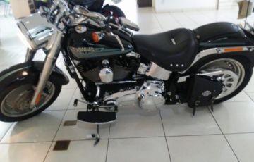 Harley-Davidson Softail Fat Boy