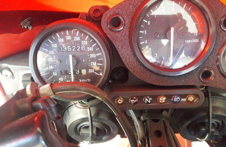 Honda Cbr 900 RR - Foto #9