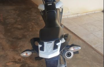 Honda Nxr 160 Bros ESDD FlexOne - Foto #5