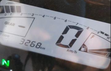 Yamaha Ybr 125 Factor ED (Flex)