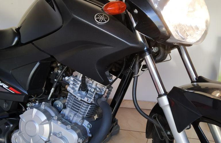 Yamaha Ybr 125 Factor ED (Flex) - Foto #5