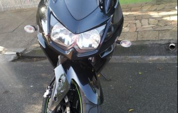 Kawasaki Ninja 250R - Foto #6