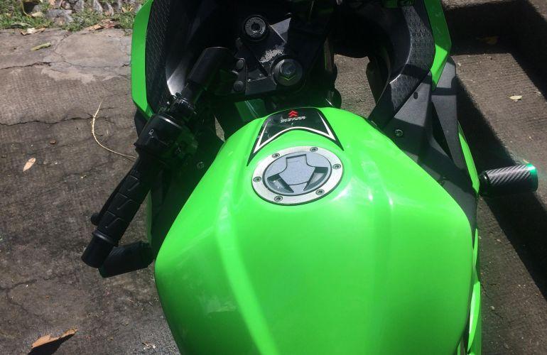 Kawasaki Ninja 300 (ABS) - Foto #7