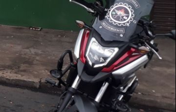 Honda NC 750X (ABS)