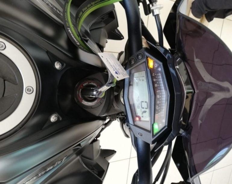Kawasaki Z 1000 (ABS) - Foto #3
