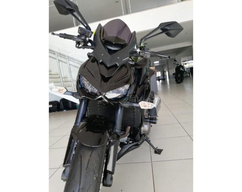 Kawasaki Z 1000 (ABS) - Foto #4