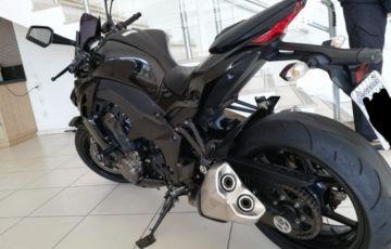 Kawasaki Z 1000 (ABS) - Foto #5