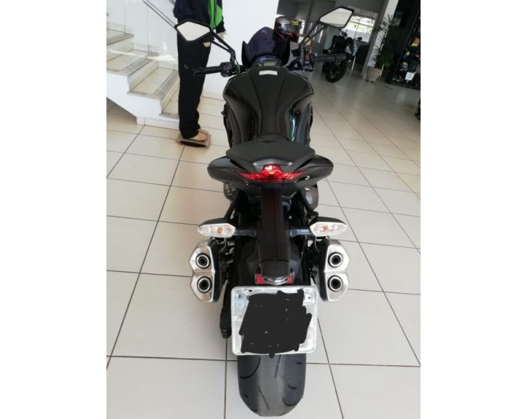 Kawasaki Z 1000 (ABS) - Foto #7