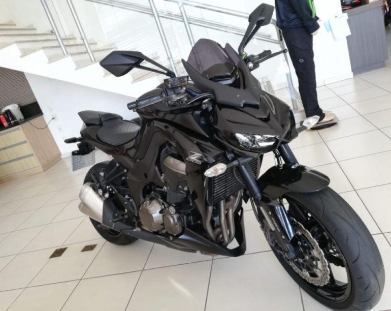 Kawasaki Z 1000 (ABS) - Foto #8