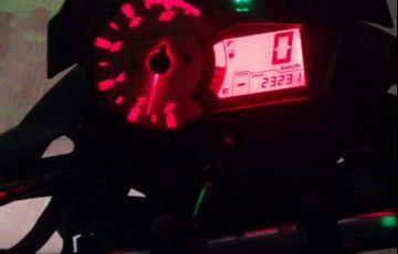 Yamaha YS 150 Fazer ED - Foto #1
