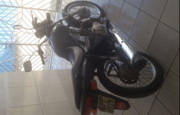 Honda Cg 125 Fan ES - Foto #8