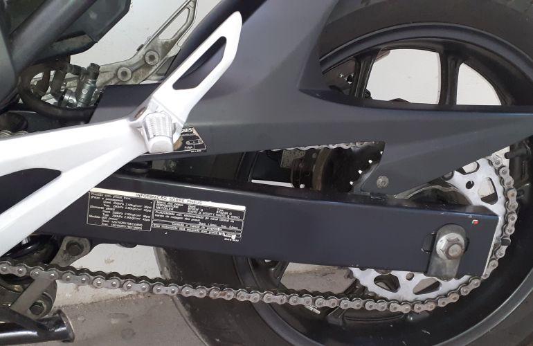 Honda Nc 700X (ABS) - Foto #10