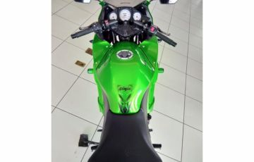 Honda Twister (STD) - Foto #6