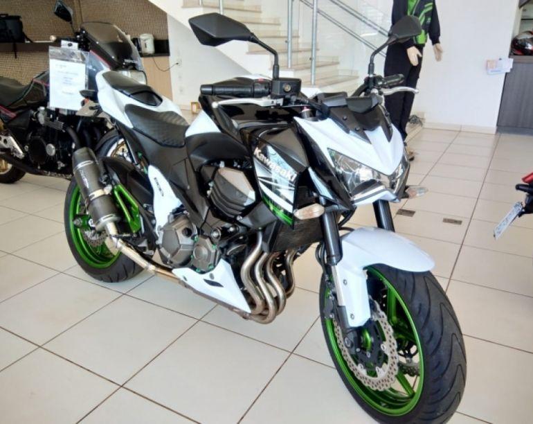 Kawasaki Z 800 - Foto #2
