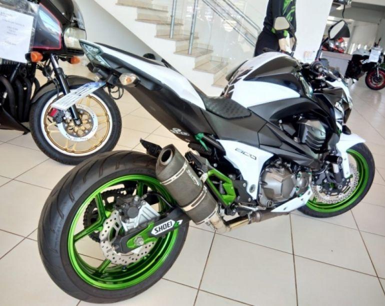 Kawasaki Z 800 - Foto #6