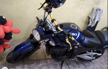 Suzuki Bandit N 1200 - Foto #4