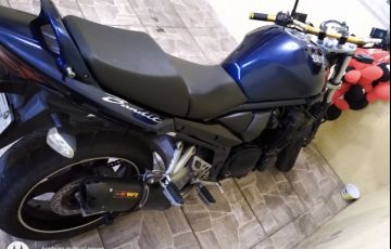 Suzuki Bandit N 1200 - Foto #5