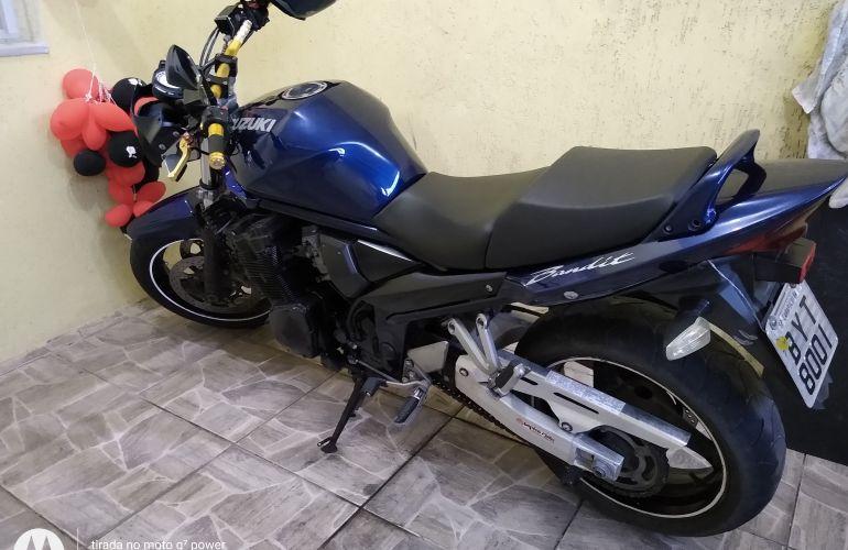 Suzuki Bandit N 1200 - Foto #8