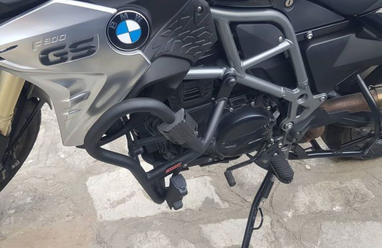 BMW F 800 GS - Foto #1