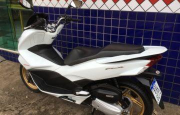 Honda Pcx 150 - Foto #4