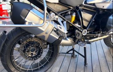 BMW R 1200 GS Adventure - Foto #8