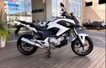 Honda Nc 700x - Foto #1
