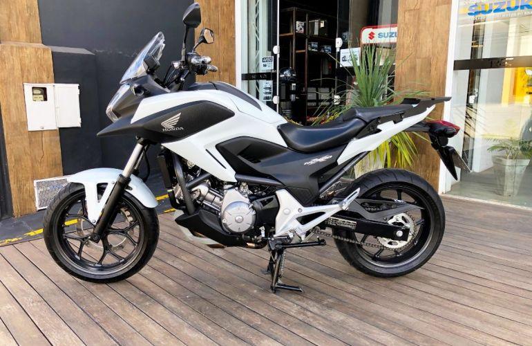 Honda Nc 700x - Foto #2
