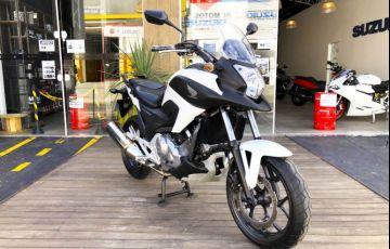 Honda Nc 700x - Foto #3