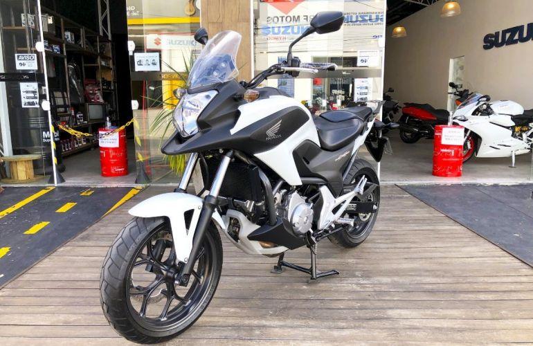 Honda Nc 700x - Foto #4