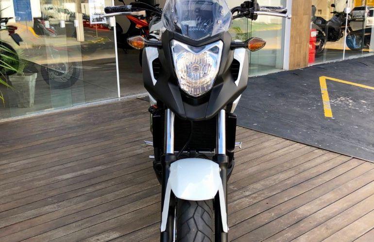 Honda Nc 700x - Foto #5