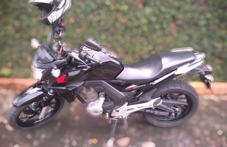 Honda Twister (ABS) - Foto #2