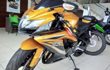 Suzuki Gsx R 750 - Foto #1