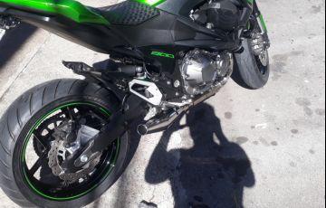 Kawasaki Z 800 - Foto #3