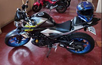 Yamaha MT 03 (ABS) - Foto #2