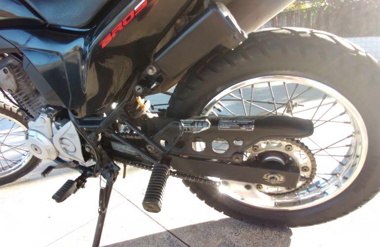 Honda Nxr 160 Bros - Foto #1