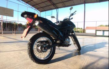 Honda Nxr 160 Bros - Foto #3