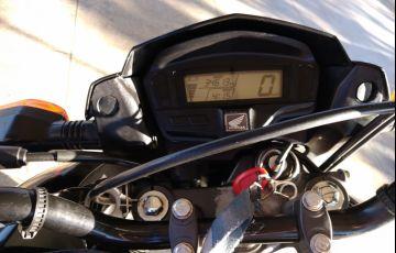 Honda Nxr 160 Bros - Foto #5