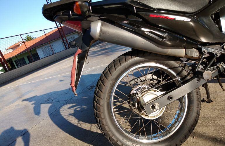 Honda Nxr 160 Bros - Foto #10