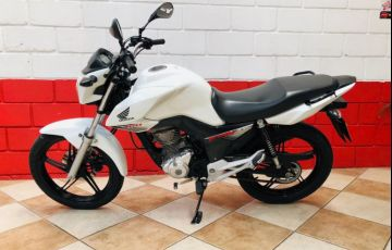 Honda Cg 160 Fan - Foto #2