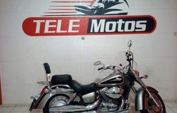 Honda Shadow AM 750