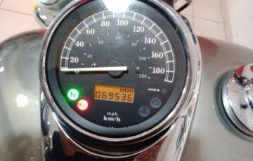 Honda Shadow AM 750 - Foto #2