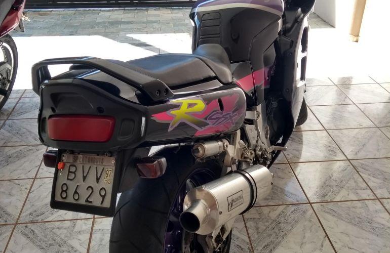 Suzuki Gsx R 1100 W - Foto #7
