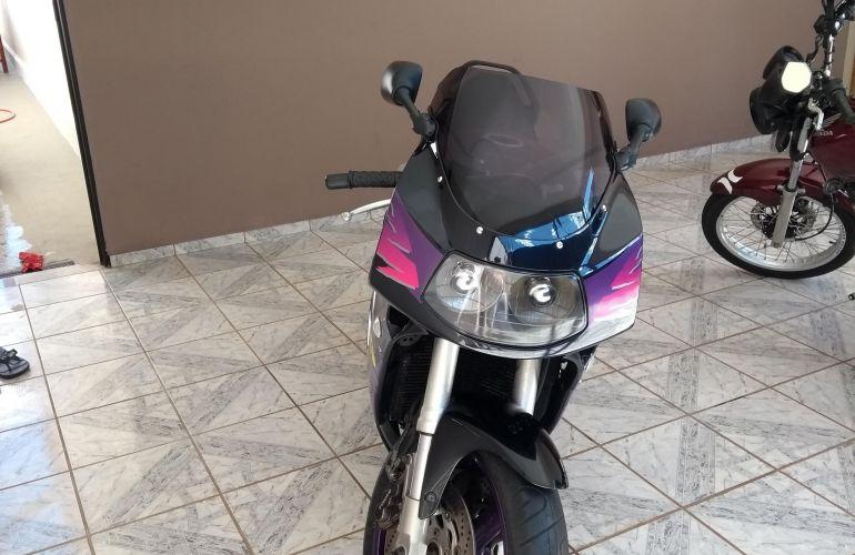 Suzuki Gsx R 1100 W - Foto #8
