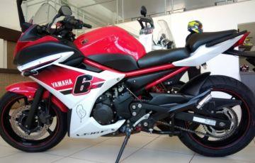 Yamaha XJ6 F 600 - Foto #3
