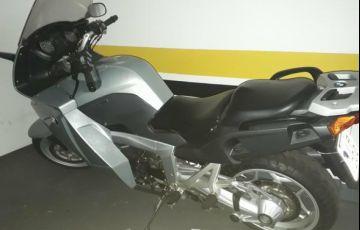BMW K 1200 Gt - Foto #3