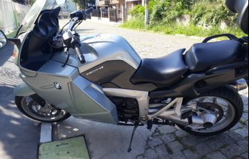 BMW K 1200 Gt - Foto #9