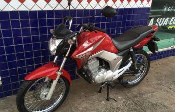 Honda Cg 150 Titan ESD (Mix) - Foto #3